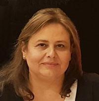 Directora de la academia Callan School